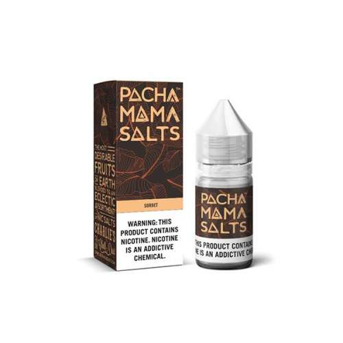 """<a href=""""https://wvvapes.co.uk/10mg-pacha-mama-by-charlies-chalk-dust-10ml-flavoured-nic-salts-50vg-50pg"""">10MG Pacha Mama by Charlie's Chalk Dust 10ML Flavoured Nic Salts (50VG/50PG)</a> Nic Shots & Salts"""