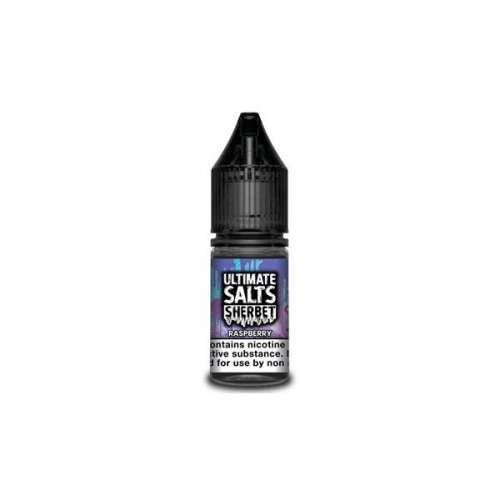 "<a href=""https://wvvapes.co.uk/10mg-ultimate-puff-salts-sherbet-10ml-flavoured-nic-salts-50vg-50pg"">10MG Ultimate Puff Salts Sherbet 10ML Flavoured Nic Salts (50VG/50PG)</a> E-liquids"