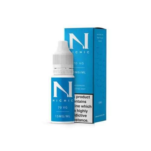 "<a href=""https://wvvapes.co.uk/15mg-nic-nic-flavourless-nicotine-shot-10ml-70vg"">15mg Nic Nic Flavourless Nicotine Shot 10ml 70VG</a> Nic Shots & Salts"