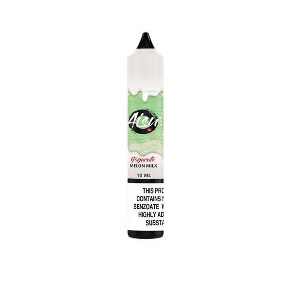 20mg AISU Yoguruto Nic Salts by ZAP Juice 10ml (50VG/50PG) Nic Shots & Salts 2