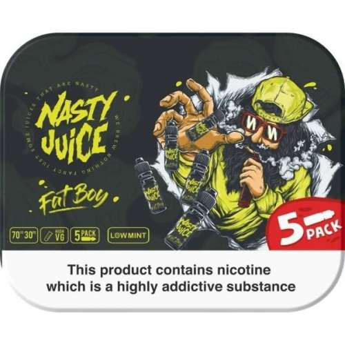 """<a href=""""https://wvvapes.co.uk/nasty-juice-3mg-5x10ml-multipack-70vg-30pg"""">Nasty Juice 3mg 5x10ml Multipack (70VG/30PG)</a> Vaping Products"""