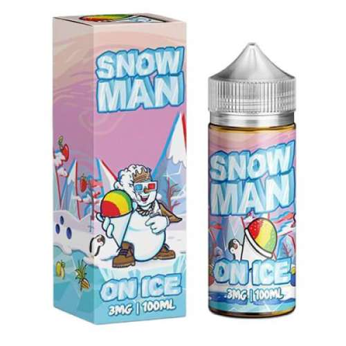 "<a href=""https://wvvapes.co.uk/snow-man-on-ice-by-juiceman-0mg-100ml-shortfill-70vg-30pg"">Snow Man On Ice by JuiceMan 0mg 100ml Shortfill (70VG-30PG)</a> 100ml Shortfills"