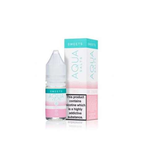 """<a href=""""https://wvvapes.co.uk/20mg-aqua-sweets-by-marina-vape-10ml-flavoured-nic-salts"""">20mg Aqua Sweets by Marina Vape 10ml Flavoured Nic Salts</a> Vaping Products"""