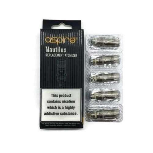 "<a href=""https://wvvapes.co.uk/aspire-nautilus-bvc-0-7-1-6-1-8-ohm-coil"">Aspire Nautilus BVC 0.7 / 1.6 / 1.8 Ohm Coil</a> Vaping Products"
