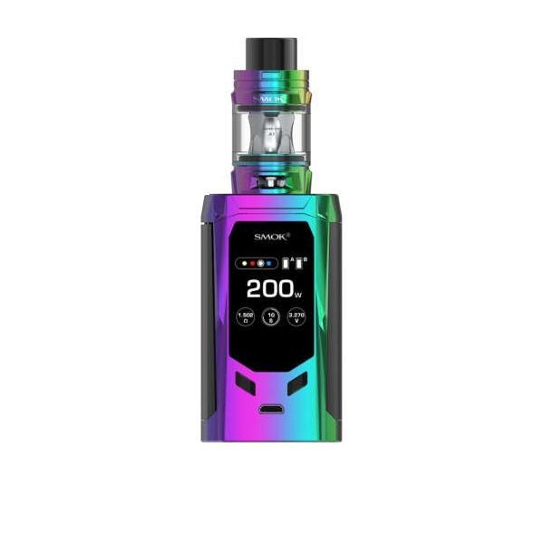 SMOK R-Kiss 200W Kit Vaping Products 3