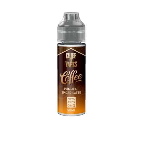 """<a href=""""https://wvvapes.co.uk/chief-of-vapes-coffee-range-50ml-shortfill-0mg-70vg-30pg"""">Chief of Vapes Coffee Range 50ml Shortfill 0mg (70VG/30PG)</a> 50ml Shortfills"""