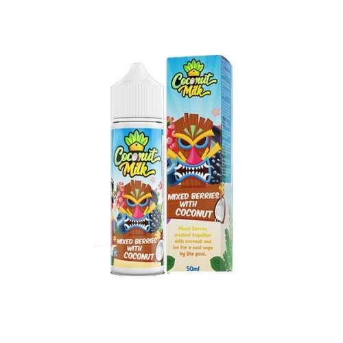 "<a href=""https://wvvapes.co.uk/coconut-milk-0mg-50ml-shortfill-70vg-30pg"">Coconut Milk 0mg 50ml Shortfill (70VG/30PG)</a> 50ml Shortfills"
