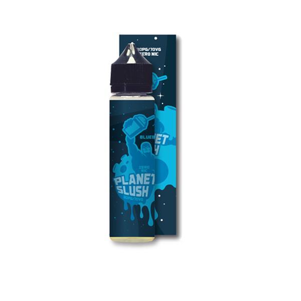 Planet Slush by Alfa Labs 0mg 50ml Shortfill (70VG/30PG) 50ml Shortfills 8