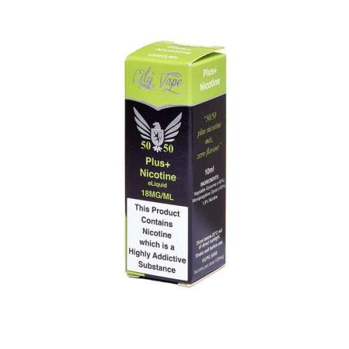 "<a href=""https://wvvapes.co.uk/18mg-city-vape-flavourless-nicotine-shot-10ml-50vg-50pg"">18mg City Vape Flavourless Nicotine Shot 10ml (50VG-50PG)</a> Nic Shots & Salts"