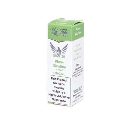 "<a href=""https://wvvapes.co.uk/18mg-city-vape-flavourless-nicotine-shot-10ml-80vg-20pg"">18mg City Vape Flavourless Nicotine Shot 10ml (80VG-20PG)</a> Vaping Products"