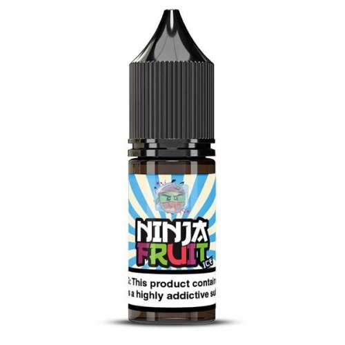 "<a href=""https://wvvapes.co.uk/20mg-nic-salts-by-ninja-fruit-50vg-50pg"">20MG Nic Salts by Ninja Fruit (50VG/50PG)</a> Nic Shots & Salts"