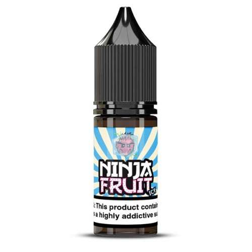 """<a href=""""https://wvvapes.co.uk/10mg-nic-salts-by-ninja-fruit-50vg-50pg"""">10MG Nic Salts by Ninja Fruit (50VG/50PG)</a> Vaping Products"""