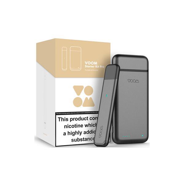 Portable Charging Case for Voom Vape Pod Device Pod Kits 3