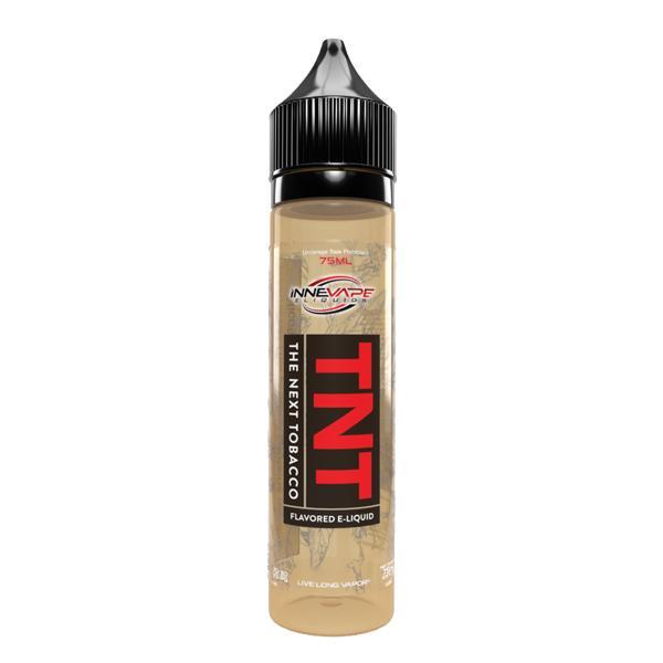 TNT by Innevape 50ml Shortfill 0mg (50VG/50PG) 50ml Shortfills 2