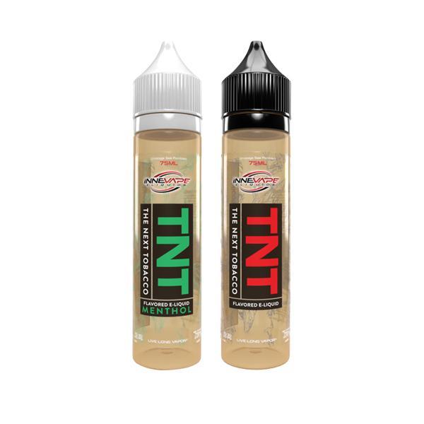 TNT by Innevape 50ml Shortfill 0mg (50VG/50PG) 50ml Shortfills 4
