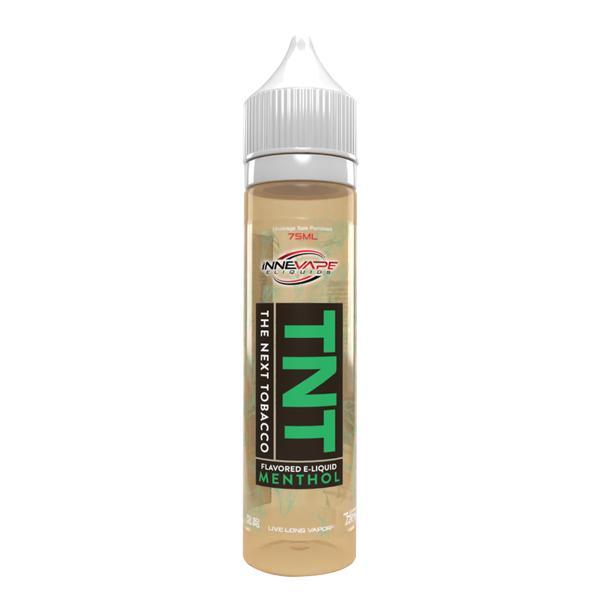 TNT by Innevape 50ml Shortfill 0mg (50VG/50PG) 50ml Shortfills 3