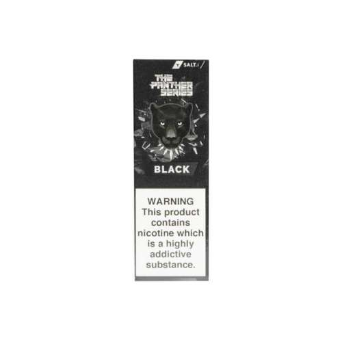 """<a href=""""https://wvvapes.co.uk/10mg-black-panther-by-dr-vapes-10ml-nic-salt-50vg-50pg"""">10mg Black Panther by Dr Vapes 10ml Nic Salt (50VG-50PG)</a> Nic Shots & Salts"""