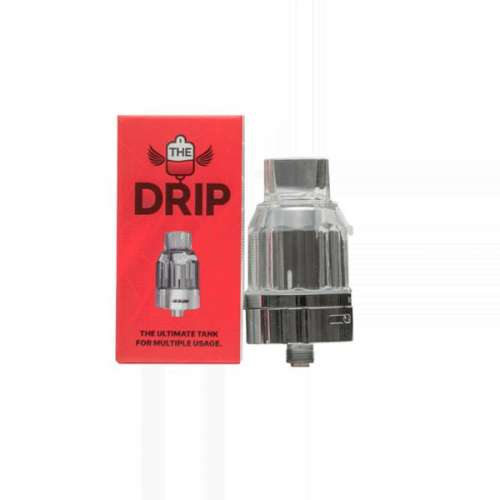 """<a href=""""https://wvvapes.co.uk/dr-vapes-the-drip-tank"""">Dr. Vapes – The Drip Tank</a> Vape Tanks"""