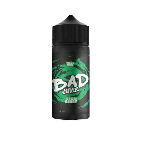 "<a href=""https://wvvapes.co.uk/bad-juice-100ml-shortfill-0mg-70vg-30pg"">Bad Juice 100ml Shortfill 0mg (70VG/30PG)</a> 100ml Shortfills"