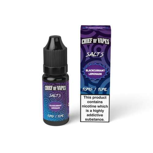 """<a href=""""https://wvvapes.co.uk/10mg-chief-of-vapes-sweets-flavoured-nic-salt-10ml-50vg-50pg"""">10mg Chief of Vapes Sweets Flavoured Nic Salt 10ml (50VG/50PG)</a> Vaping Products"""