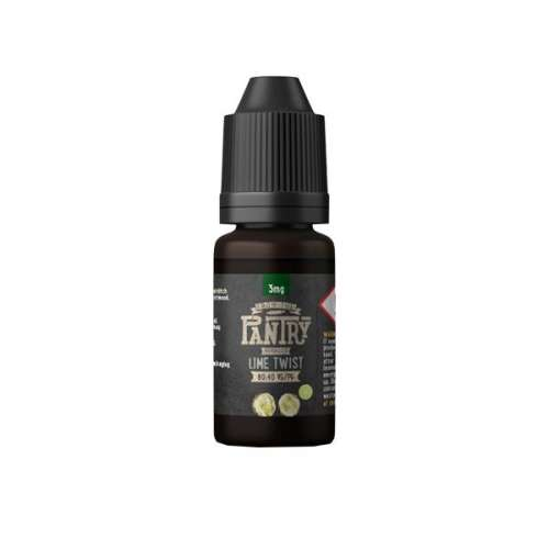"""<a href=""""https://wvvapes.co.uk/from-the-pantry-12mg-10ml-e-liquid-60vg-40pg"""">From the Pantry 12mg 10ml E-Liquid (60VG/40PG)</a> E-liquids"""