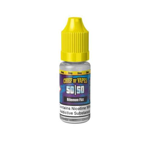 """<a href=""""https://wvvapes.co.uk/chief-of-vapes-6mg-10ml-e-liquids-50vg-50pg"""">Chief of Vapes 6mg 10ML E-Liquids (50VG/50PG)</a> Vaping Products"""