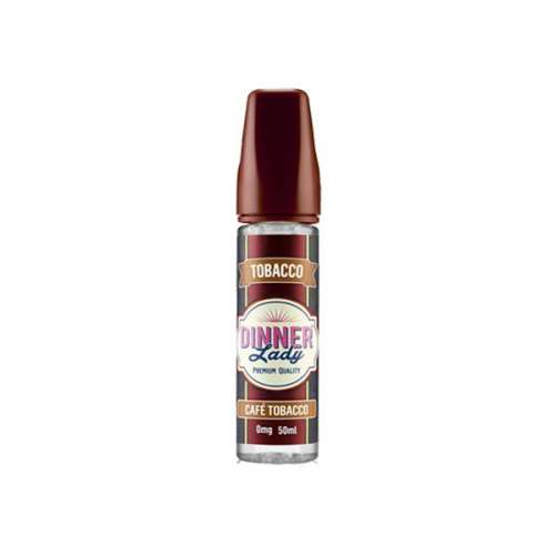 """<a href=""""https://wvvapes.co.uk/dinner-lady-tobacco-0mg-50ml-shortfill-70vg-30pg"""">Dinner Lady Tobacco 0mg 50ml Shortfill (70VG/30PG)</a> 50ml Shortfills"""