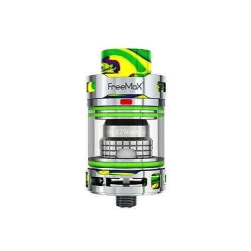 "<a href=""https://wvvapes.co.uk/freemax-fireluke-3-tank"">FreeMax Fireluke 3 Tank</a> Vape Tanks"