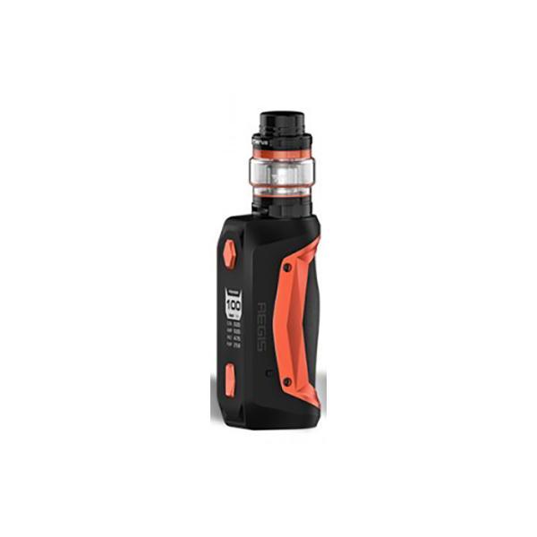 Geekvape Aegis Solo 100W Kit Sub Ohm Vape Kits 6