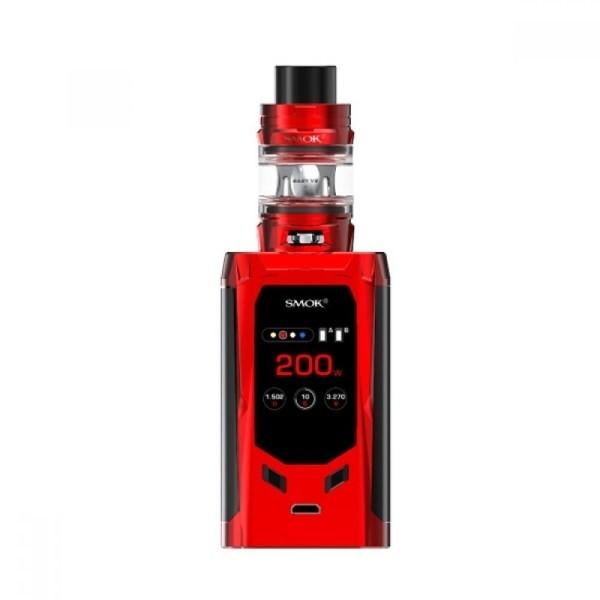SMOK R-Kiss 200W Kit Vaping Products 9