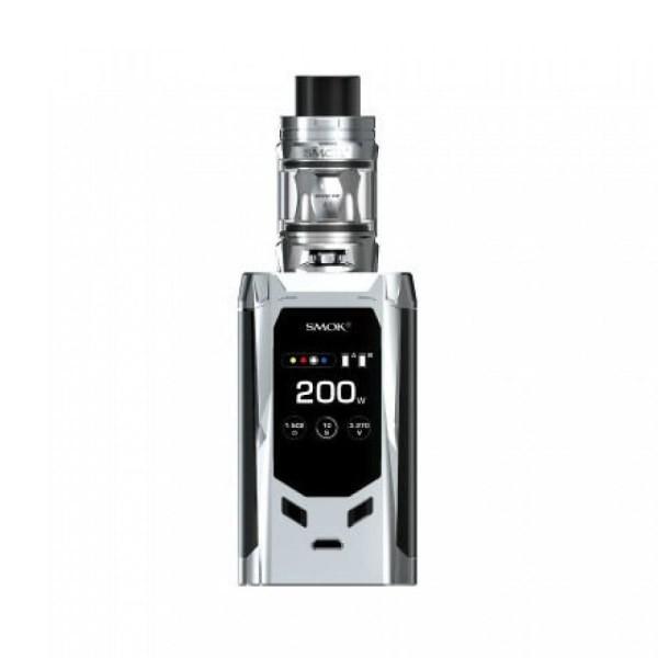 SMOK R-Kiss 200W Kit Vaping Products 4