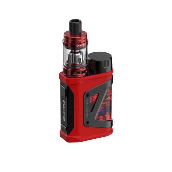 Smok Scar Mini Mod kit Vaping Products 10