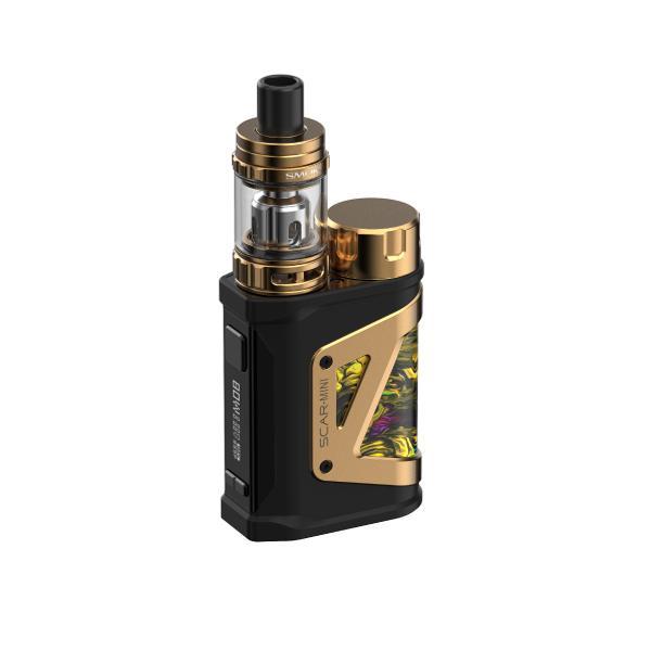 Smok Scar Mini Mod kit Vaping Products 5