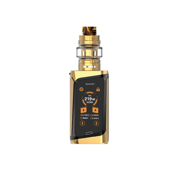 Smok Morph 219W Kit Vaping Products 6