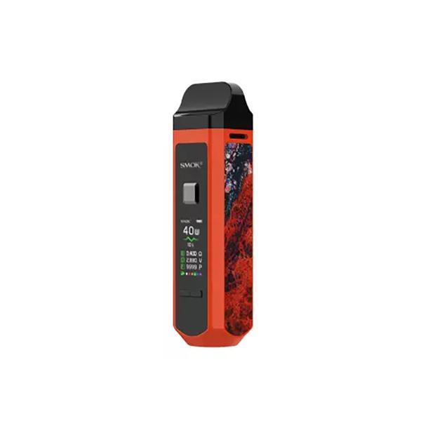 Smok RPM40 Pod Mod 40W Kit Pod Kits 5