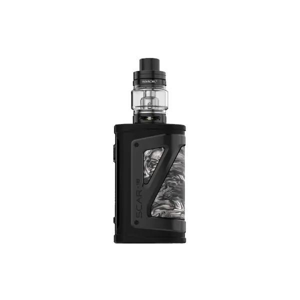 Smok Scar 18 Kit Sub Ohm Vape Kits 5