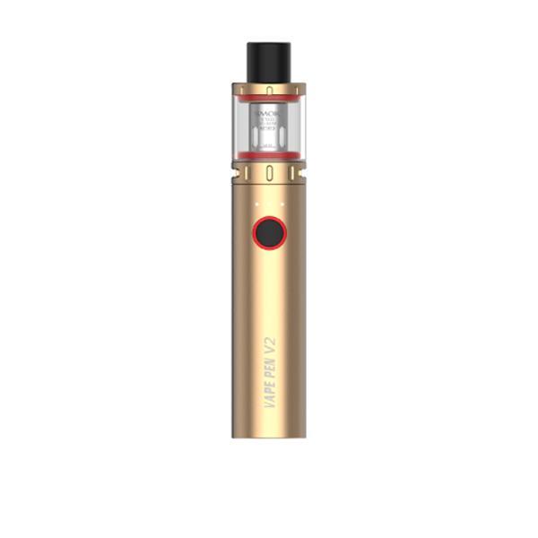 Smok Vape Pen V2 Kit Vaping Products 4