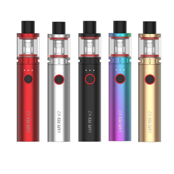 Smok Vape Pen V2 Kit Vaping Products 8