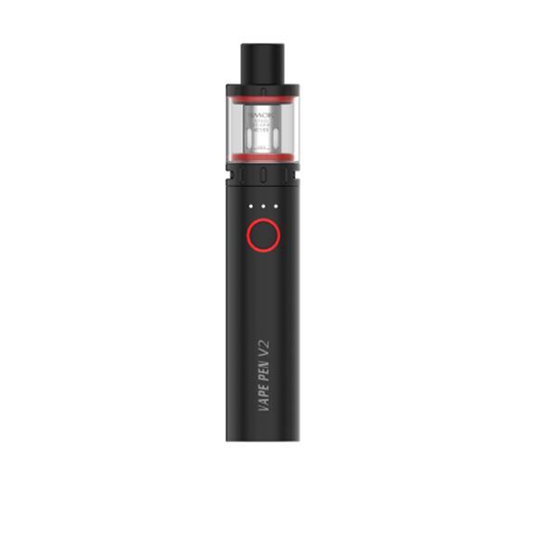 Smok Vape Pen V2 Kit Vaping Products 9