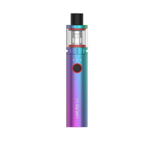 Smok Vape Pen V2 Kit Vaping Products 2