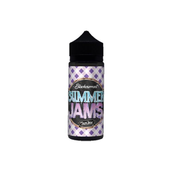 Summer Jam by Just Jam  0mg 100ml Shortfill (80VG/20PG) 100ml Shortfills 2