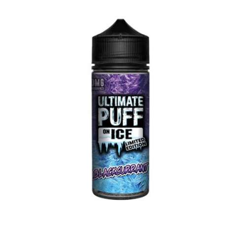 """<a href=""""https://wvvapes.co.uk/ultimate-puff-on-ice-0mg-100ml-shortfill-70vg-30pg"""">Ultimate Puff On Ice 0mg 100ml Shortfill (70VG/30PG)</a> 100ml Shortfills"""