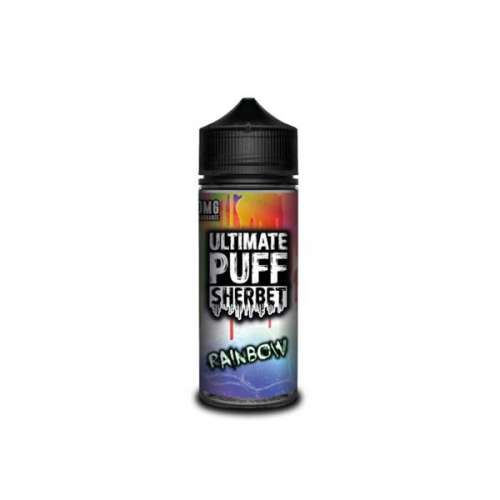 """<a href=""""https://wvvapes.co.uk/ultimate-puff-sherbet-0mg-100ml-shortfill-70vg-30pg"""">Ultimate Puff Sherbet 0mg 100ml Shortfill (70VG/30PG)</a> 100ml Shortfills"""