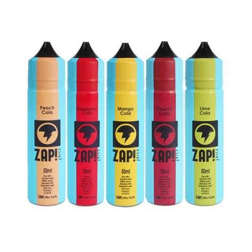 "<a href=""https://wvvapes.co.uk/zap-juice-vintage-cola-0mg-50ml-shortfill-free-zap-18mg-nic-salt"">Zap! Juice Vintage Cola 0mg 50ml Shortfill (Free ZAP 18mg Nic Salt)</a> 50ml Shortfills"