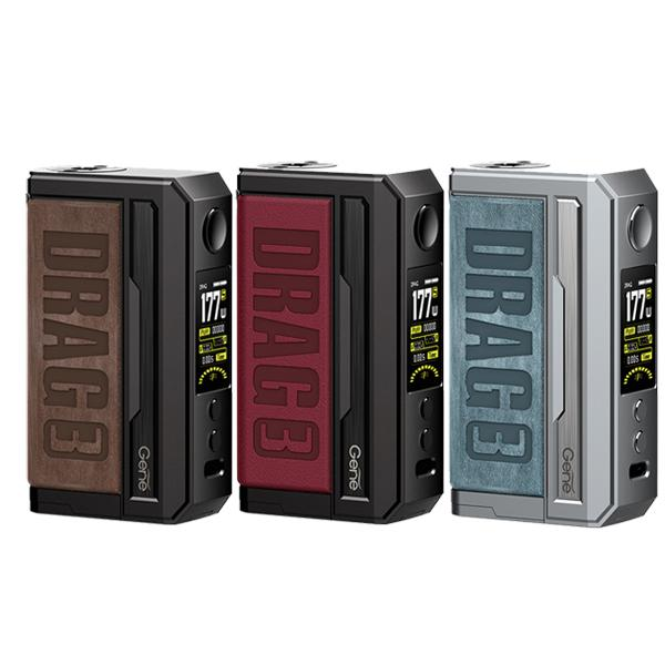 Voopoo Drag 3 Mod Vaping Products 7