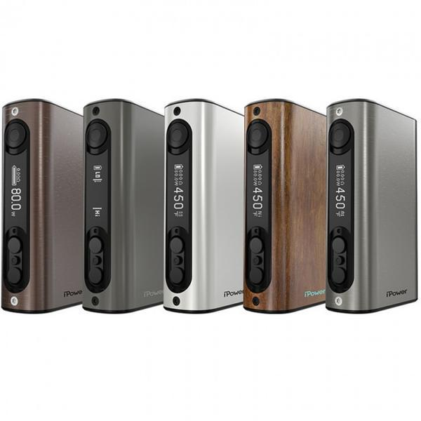 Eleaf iPower 80W 5000mah MOD Vape Mods 2