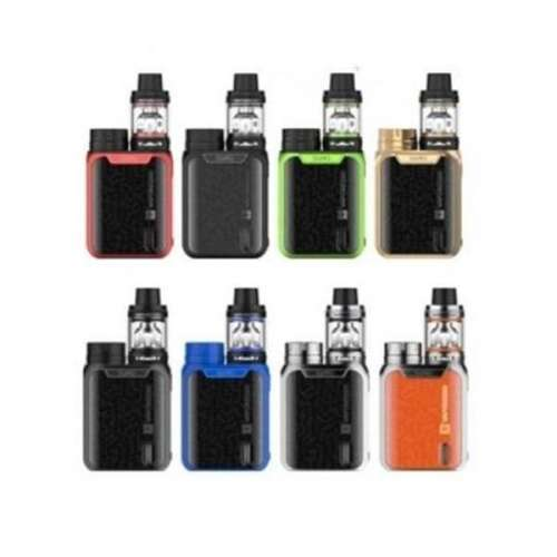 """<a href=""""https://wvvapes.co.uk/vaporesso-swag-80w-kit"""">Vaporesso Swag 80W Kit</a> Vape Kits"""
