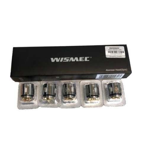 "<a href=""https://wvvapes.co.uk/wismec-wm01-wm02-coils"">Wismec WM01 / WM02 Coils</a> Vaping Products"