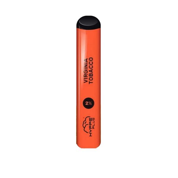 20mg Hyppe Plus Disposable Vape Pod 400 Puffs Disposable Vapes 2