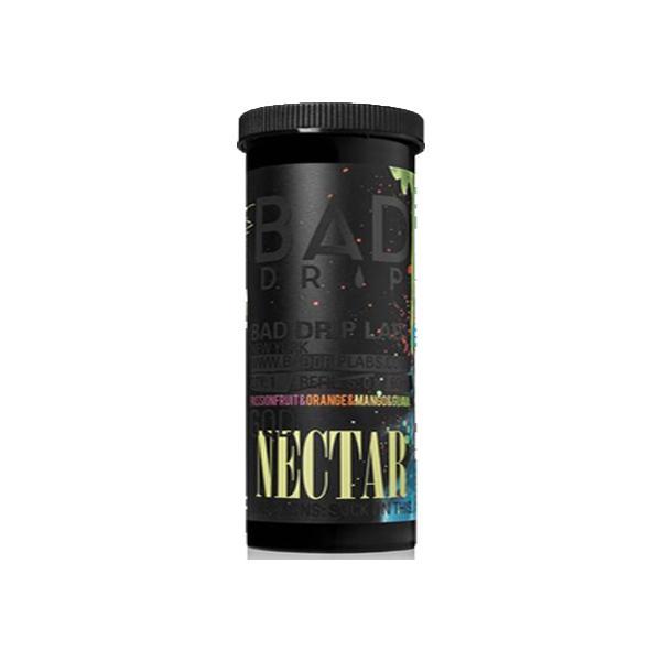Bad Drip God Nectar 0mg 50ml Shortfill (80VG-20PG) 50ml Shortfills 2